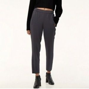 WILFRED DARONTAL GREY PANT